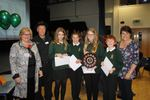 NE England winners: Hexham Middle School