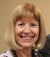 UK Trustee Diane Darwin